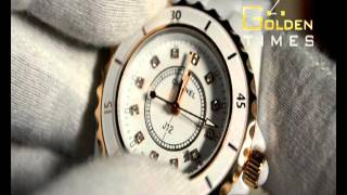 Видео обзор CHANEL J12 white(, 2016-02-25T16:58:28.000Z)