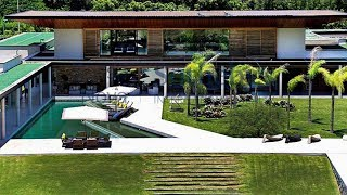 Maison de neymar 2018 TOP luxe in Rio, Brazil home neymar