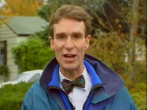 Bill Nye The Science Guy Energy