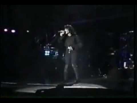 Janet Jackson - The Pleasure Principle Live