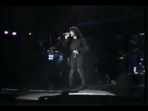 Janet Jackson - The Pleasure Principle Live
