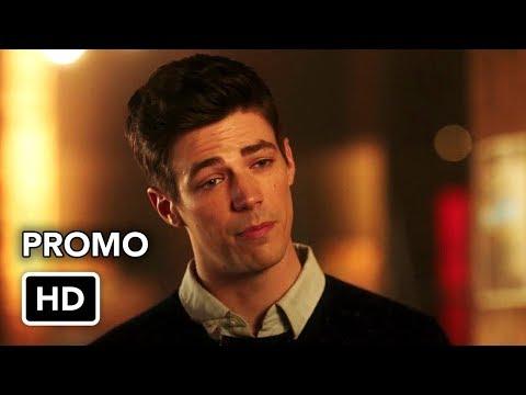 "The Flash 4x14 Promo ""Subject 9"" (HD) Season 4 Episode 14 Promo"