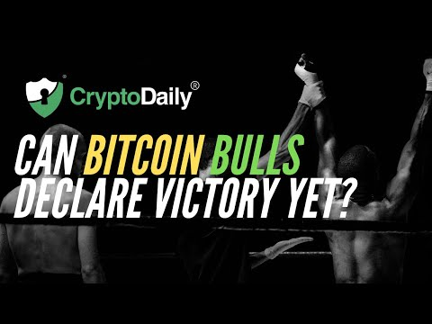 Can Bitcoin (BTC) Bulls Declare Victory Yet?