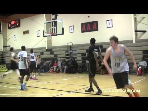 Team17 110 DeShaun Rice 6'1 180 Kipp collegiate school of Memphis TN 2015
