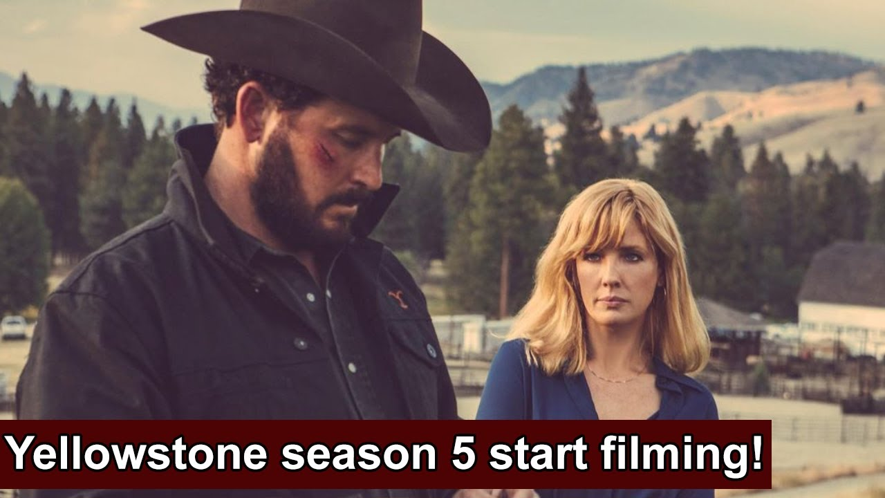 Yellowstone season 5: Should you expect filming soon?