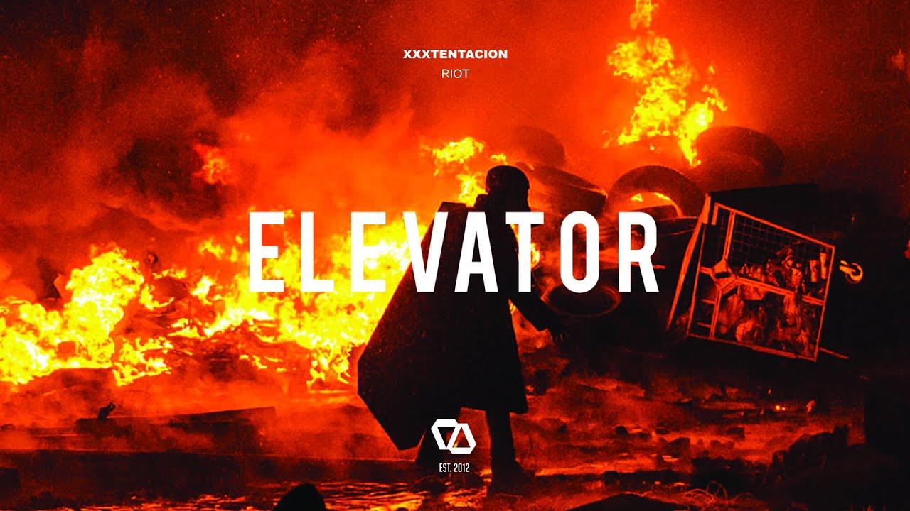 Download XXXTENTACION - Riot
