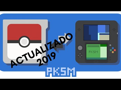 Download How To Update Pksm 5 0 1 To Work For Ultra Moon And