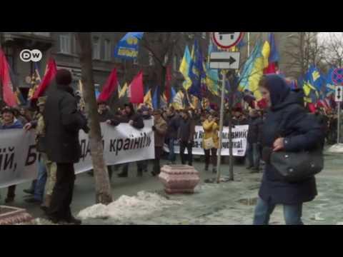 Ucrania: mujeres en el regimiento Azov | Enfoque Europa