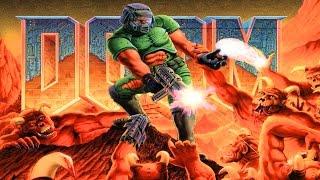 Giant Meatball - Doom (1993)