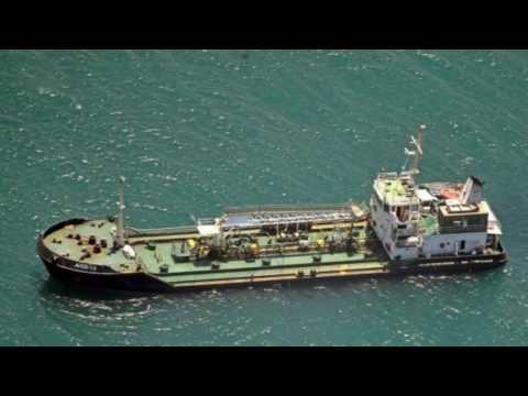 Tại sao có Cướp biển Somalia?