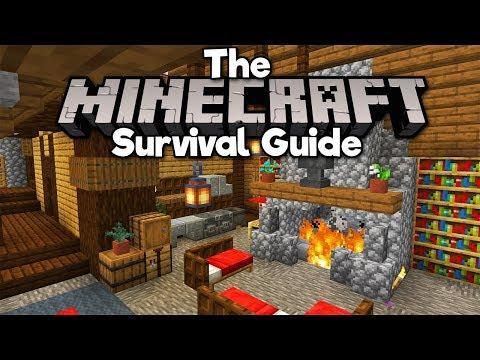 modern-house-interior-design!-▫-the-minecraft-survival-guide-[part-215]