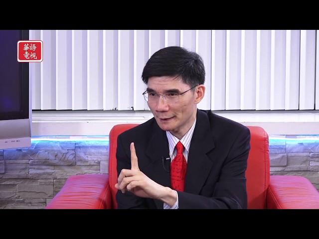 杏滙 Medi Talks - 第十三集 內科專科 (下)