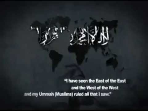 Islamic domination of the world