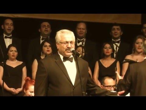 Kamil Aydoğdu - Sevmekten Kim Usanır ( Müthiş Performans )