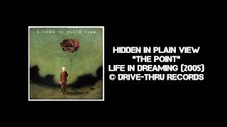 Watch Hidden In Plain View The Point video