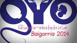 Clase Masas Pelvianas Gineco-Obstetricia 2014