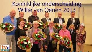 Willie van Oenen 6 over Buren, Plaatselijk Belang en Roemenië