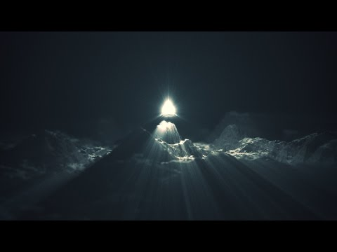 Kiasmos - Gaunt (Official Music Video)