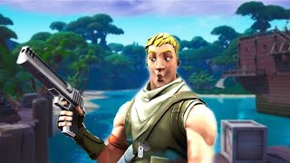 Fortnite get loose montage