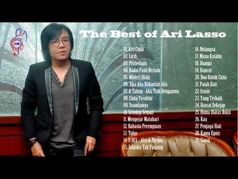 The Best Of Ari Lasso - Bahasa Hati