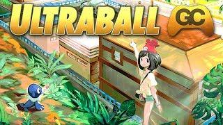 Hau'oli City (Chill Trap Remix) ▸ GlitchxCity & Dj CUTMAN ~ Ultraball (Pokémon Remix Album)