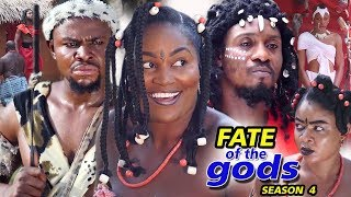 Fate Of The Gods Season 4 (New Movie) - 2019 Latest Nigerian Nollywood Movie Full HD