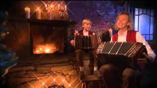 Jens & Paul Schmiedel - Bleibn mr noch wing do 2013