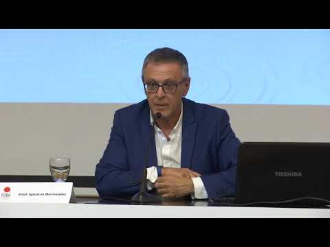 Foro LR  José Ignacio Bermúdez 16-11-2018
