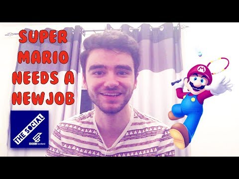 Super Mario Lost His Job - Where Will He Work Now?