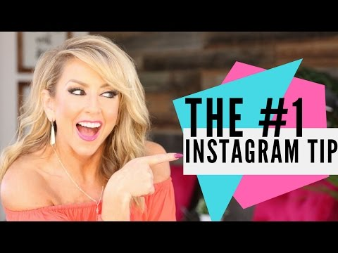 Instagram Tips 2017 - How To Use Social Media To Promote Your Business