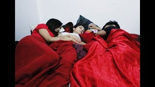 Download Video 1 Room 2 Girls 1 Boy  |Friendship day special| MP3 3GP MP4
