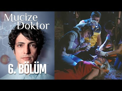 Mucize Doktor 6. Bölüm