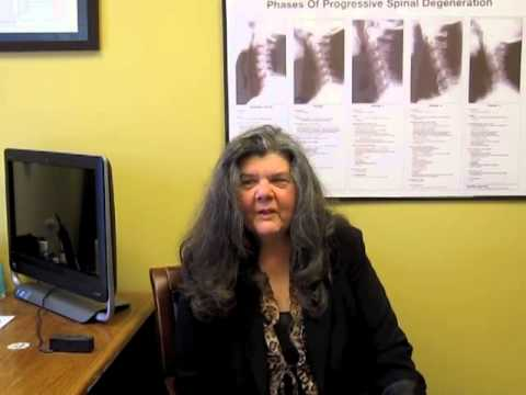 Back and Knee Pain Relief Cambridge OH Chiropractor