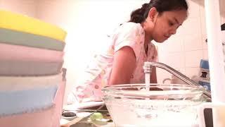 KITCHEN DEEP CLEANING + ORGANIZING | CLEANING MOTIVATION | FILIPINA-JAPAN LIFE |Vlog#154
