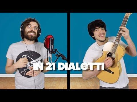 U0026quot Soldi U0026quot  In 21 Dialetti Italiani - I Masa