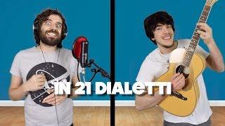 """SOLDI"" IN 21 DIALETTI ITALIANI - i Masa"