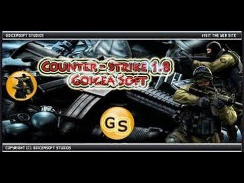 counter strike 1.8 goiceasoft studios