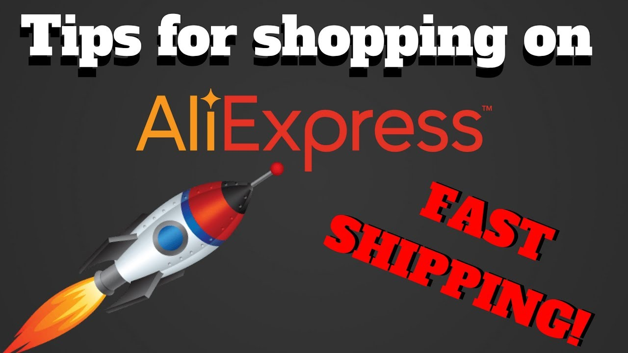 Tips for Shopping on AliExpress | Time and Money Saving Tips
