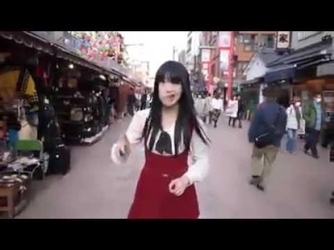 Hip Pop Keren Dari Jepang