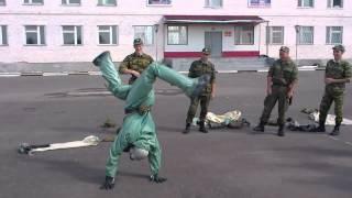 Брейк в ОЗК(Комсомольск, сборы 2012., 2012-08-18T00:51:33.000Z)