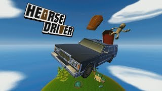Hearse Driver 3D Android HD GamePlay Trailer
