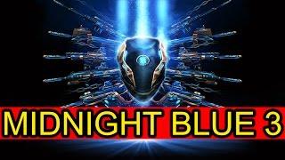 PB ปืนใหม่ Midnight Blue 3 โครตเท่อย่างสวย