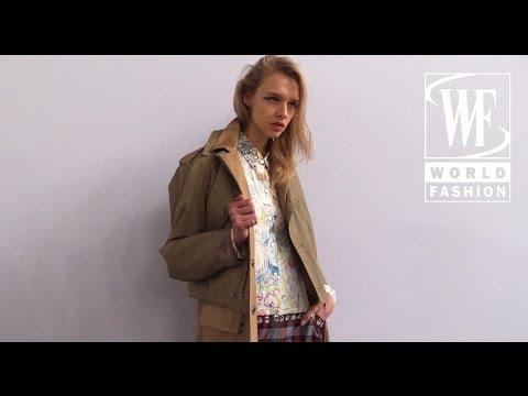 Wunderkind Fall/Winter 17-18 Milan Fashion Week