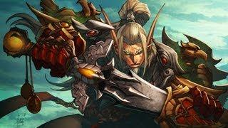 The Isle of Thunder Full Playthrough (Horde)