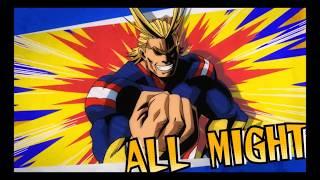 Boku no Hero Academia: Hero [DOA]