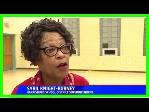 Box TV - Series in pennsylvania school districts where teachers say that they are being attacked by