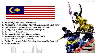Download lagu Koleksi Lagu Merdeka : Lagu-Lagu Baru Patriotik & Merdeka
