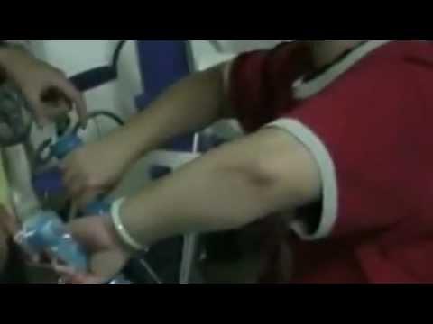 SOHA Institute - Injury Prevention & Rehabilitation Exercise Demonstration 1