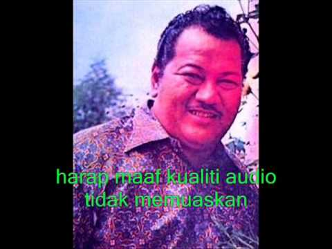 Ibu -(versi Jazz Dan Original Razak Rahman Dan Tan Sri P Ramlee)