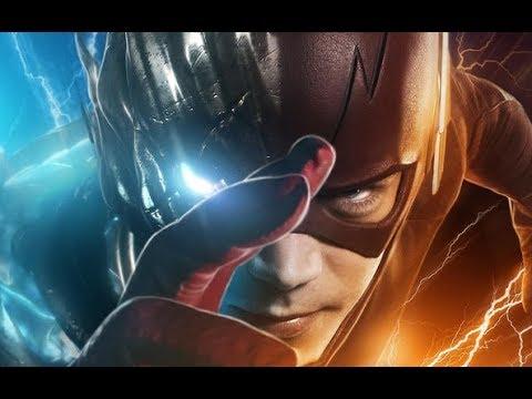 The Flash ⚡ Dream